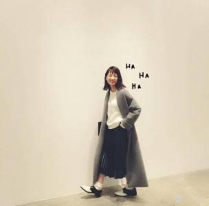 不僅是日雜模特兒 也是 EMODA 總監!松本惠奈私下穿搭大公開