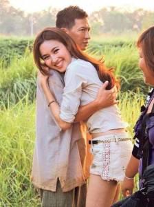 震驚!!泰國最美人妖POY樣子突然嚴重走樣!!? 我的天啊!心碎了~~!!