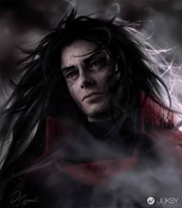 《火影忍者》若變成美式風格會是怎樣呢?