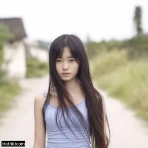 好可愛~中國四千年第一美女!網友大叫這種長相根本a.....