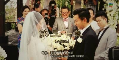 網友總結的20個「TVB劇」中萬年不變的經典老梗!!