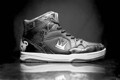 DADA SUPREME「JAB STEP」復古籃球鞋 絕美質感經典重現