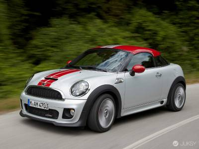 再見了,MINI COUPE MINI ROADSTER!