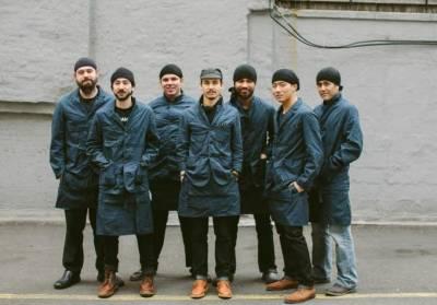 一風堂拉麵紐約分店制服搞時尚 請來紐約獨立品牌Engineered Garments量身打造│GQ瀟灑男人網