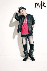 台灣B-BOX界新星!「自由發揮」師弟「李嶸」進軍樂壇帶領時尚嘻哈潮流│MILK潮流誌