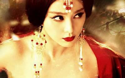 中國古代十大美女排行榜,西施竟然不是第一名!!