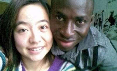 """為什麼中國女人在外國男人面前""""作""""不起來?"""