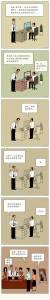 6幅看到開頭猜不到結局的超無厘頭搞笑漫畫...