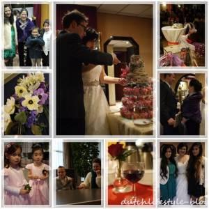 WOW~~超有梗!原來荷蘭的婚禮是這樣舉辦的........不同於台灣的婚禮習俗,你一定要認識!