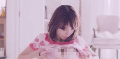 AKB48小嵨陽菜在家竟然只穿火辣內衣亂晃!粉絲看到口水直流