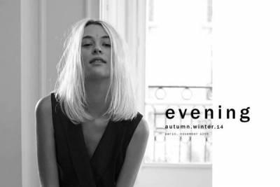 派對季節正式來臨 ZARA WOMEN最新Evening Issue:閨密的時光