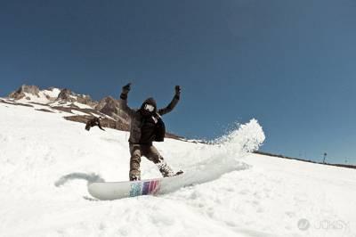 「10 件冬天最棒的戶外活動」 Bratpack 和你一起參與!