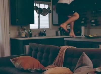 原來男友一個人在家都在做這些事情...