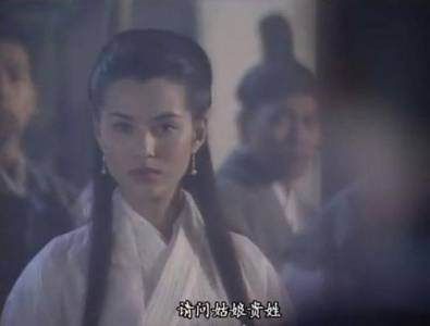 陳妍希版小龍女慘遭李若彤海放...壞心網友:繩子會斷掉啦