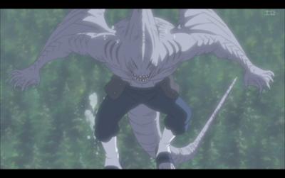 火影忍者十大「水遁」忍術大排行!!第一名那招真的超猛的!!