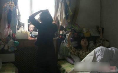 美女空姐遭受高層「潛規則」 你想像不到她在床上受多大污辱