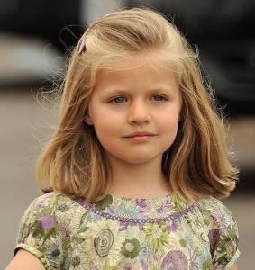 各國美麗公主大曝光!!第4個超美~!日本公主就…