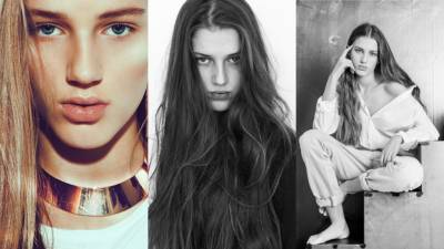 【JUKSY x Polysh】2015 就看她!10 大備受矚目的新晉模特兒