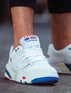 經典回歸 向網壇 四大公開賽致意的鞋款 SI-18 International OG