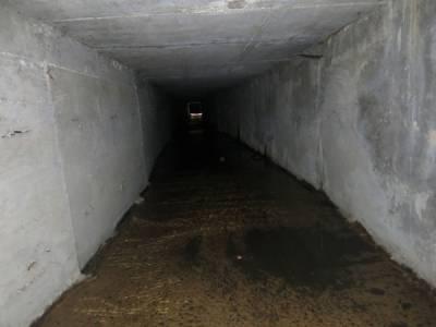 墨西哥毒梟,躲警追緝長達十年的原因!「逃生密道」正式被曝光!
