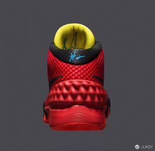 NIKE 全新簽名球鞋為誰而來?凱利·歐文專屬戰靴NIKE KYRIE 1 上市