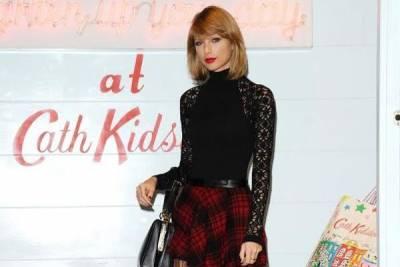 英國品牌「Cath Kidston」-被美國小天后Taylor Swift封為送禮首選!