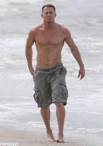 上衣全脫掉!盤點 2014 年最性感的肌肉男星