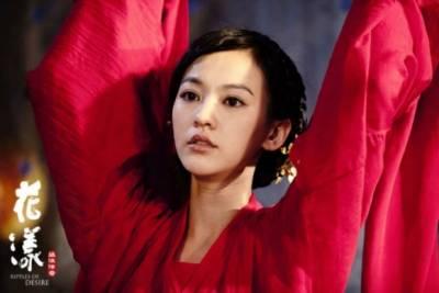 最美「古裝」女星排行榜!!「依晨」竟然只有第4名!!!但第一名真的美得不像人類!!