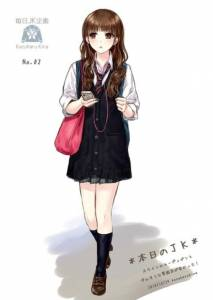 日本「女學生制服」全集!!你最喜歡哪一款??倒數第五個讓人好動心~~