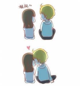 情侶間的各種親吻方式,妳最想要哪種?驚~第7種也太火辣了!!