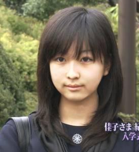 日本最神秘的「內親王」近日曝光!!貌若天仙的「佳子公主」!!令人屏息的美貌!!