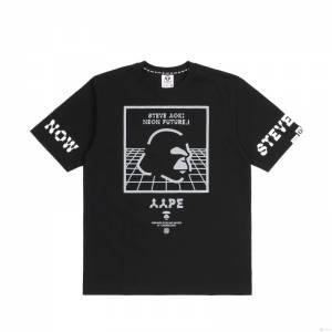 AAPE x Steve Aoki