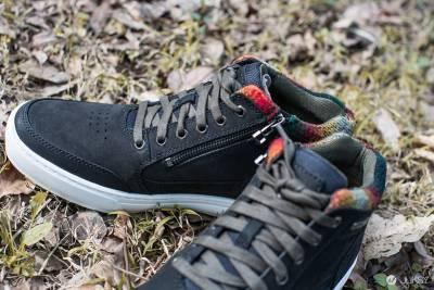 2014 F W ABC-MART 獨賣鞋款 Timberland X Woolrich 鞋履開箱!