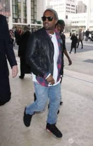 喬丹六代 black infrared 怎麼穿 肯伊威斯特示範給你看