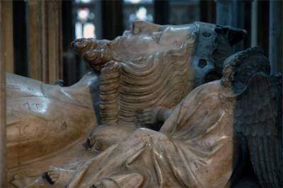 歷史上最詭異的10種死法,真的是太令人毛骨悚然了!!