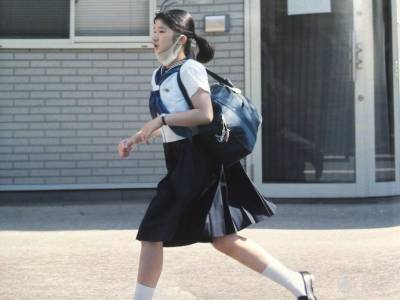 日本皇室愛子公主 PK 佳子公主 網友:怎麼差那麼多...