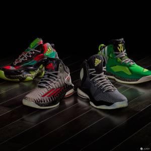 """adidas""""Bad Dreams""""聖誕節噩夢系列12月12日在台上市"""