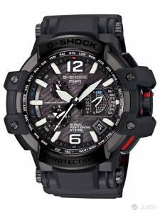 G-SHOCK x ROYAL AIR FORCE官方聯名錶款 磅礡登場!