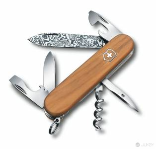 Damast 大馬士革 2014 限量瑞士刀 全台限量 30 套