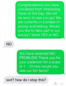 這才叫神回覆!他收到詐騙簡訊 結果反而把對方給逼瘋了