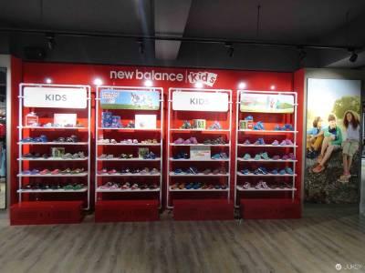 New Balance全台最大LIGHTHOUSE專賣店即將開幕,首度引進棒球商品