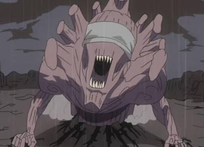 「火影忍者」十大最「變態」忍術!!第一名真的是變態的極致!!