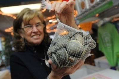 史上最「夢幻」的交易!這位女士買了15美金的蛤蠣 卻因此獲得200倍的回報
