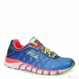 FILA首辦「FILA COOL RUN」酷樂路跑熱力放送 Energized Rubber系列專業慢跑鞋 釋壓回彈動能再升級