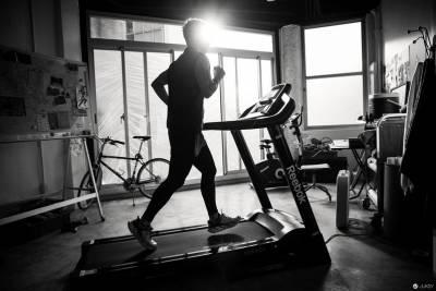 REEBOK Fitness攜手TAKASIMA高島 獨家打造居家健身震撼體驗 林義傑 Janet現身挑戰飛輪舞