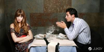 為什麼女生不想跟你交往?男生必看的初次約會 10 大 NG 行為!