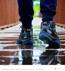 Instagram 上值得注意的百張 Publish Brand Jogger Pants tm x Sneaker 搭配照! Part.3