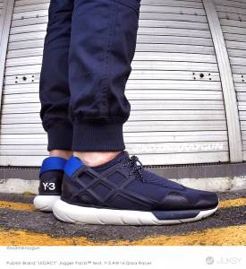 Instagram 上值得注意的百張 Publish Brand Jogger Pants tm x Sneaker 搭配照! Part.3