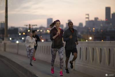 劉軒為初馬跑者分享 「adidas 10大路跑備戰攻略」 台灣首創跑步博覽會 開啟全新視野 adidas 101 限定開跑!