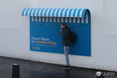 這在賣什麼?30 個環境背景的創意廣告 考你能否猜出真正涵義